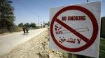 El pueblo iraquí donde no se fuma ni se habla de política - Noticias de caida de arbol