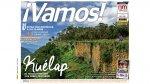 Rutas maravillosas en la nueva edición de tu revista ¡Vamos! - Noticias de revista para adultos