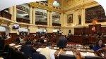 Gratificaciones: pleno insistió y aprobó exención permanente - Noticias de celia anicama