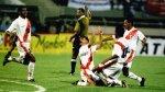 Hace 18 años Perú derrotó a Venezuela en la Copa América - Noticias de byron moreno