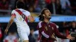 Perú vs. Venezuela: revive el 4-1 con 'hat-trick' de Guerrero - Noticias de diego forlán