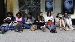 """""""Grey"""": lanzamiento del libro causó furor en miles de fans - Noticias de james barnes"""