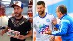 Andre-Pierre Gignac: del Marsella de Bielsa al Tigres de México - Noticias de zlatan ibrahimovic