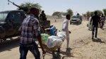 La vida tras escapar de Boko Haram rumbo a Níger [Entrevista] - Noticias de conflictos sociales en perú
