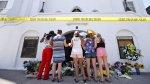 Charleston, una masacre sin precedentes en Estados Unidos - Noticias de linchamientos