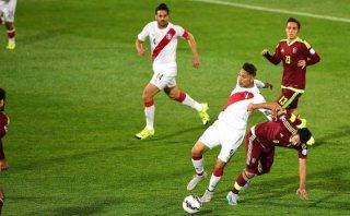 Paolo Guerrero: las palabras del MVP del Perú vs. Venezuela
