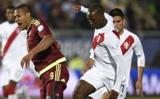 VOTA: ¿Quién fue el mejor de Perú en victoria ante Venezuela?