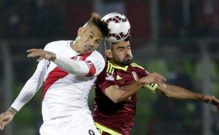 Paolo Guerrero: ¿Por qué estuvo en duda ante Colombia?