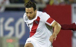 """Claudio Pizarro: """"Lobatón me dio la cinta en el camarín"""""""