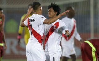 Perú: ¿Qué necesitamos para clasificar a cuartos de final?