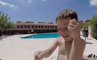 """GoPro presentó """"¿Estás bien, Marcos?"""" por Día del Padre [VIDEO]"""