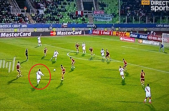 CUADROxCUADRO: el gol de Pizarro y la gran acción de Cueva