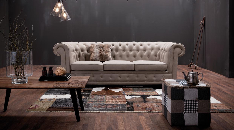 Ambiente C Modo Cinco Ideas De Pufs Para La Sala Foto Galeria 3  # Muebles Ferrini