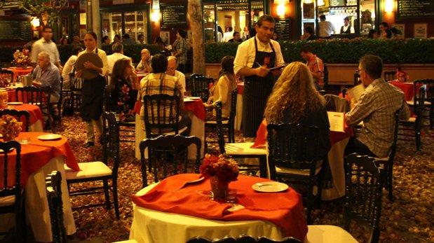 Gastronomialaactiva Seis Puntos Para Tener Un Restaurante