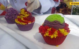 Día del padre: sorprende con estas causas en forma de cupcake