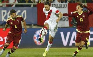 Pizarro rompió racha de 10 meses sin anotar de manera oficial