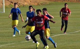 Selección: así entrenó Perú después del triunfo ante Venezuela