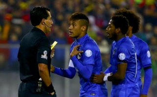 Sanción a Neymar: brasileño se perderá el resto de la Copa