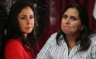 Nadine a Pérez Tello: En democracia, hay derechos que respetar