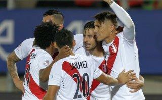 Copa América: Perú necesita empatar ante Colombia para avanzar