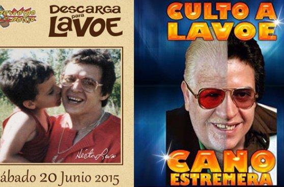 Nada tiene su final: tres homenajes a Héctor Lavoe