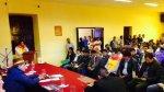 Andahuaylas: se suspenderán protestas por aniversario - Noticias de ministerio de educación