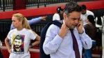 Chavistas impiden que senadores brasileños lleguen a Caracas - Noticias de maria vargas
