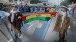 Facebook firmó acuerdo para brindar internet gratuito a Bolivia - Noticias de kenia