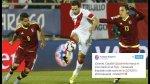 Claudio Pizarro: Bayern Múnich lo felicitó por su gol con Perú - Noticias de bayern múnich