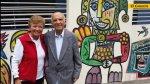 Adulto mayor: los Mayo y su linaje de esperanza - Noticias de centro ann sullivan