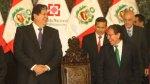 Plantean que Congreso investigue casos Interoceánica y Oropeza - Noticias de casa bianchi