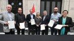 Bienal de Venecia: una firma por nuestra cultura - Noticias de rutas alternas