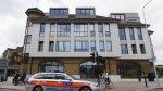 Un polizón cae desde un avión y muere sobre una casa en Londres - Noticias de johannesburgo