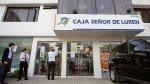 Cinco cajas municipales van por cartera de Caja Señor de Luren - Noticias de ley de equilibrio financiero