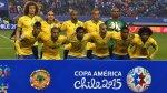 ¿Cuánto ganarán las selecciones que juegan la Copa América? - Noticias de copa sicilia