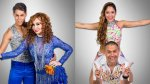 """""""El gran show"""": Mathías Brivio y Janet Barboza se refuerzan así - Noticias de mathías salvador"""