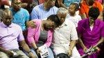 """Deudos de Charleston al asesino: """"Debemos perdonar"""" - Noticias de rory storm"""