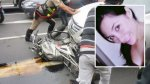 Mujer que arrolló policías recibe 9 meses de prisión preventiva - Noticias de accidentes de tránsito