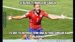 Chile vs. Bolivia: los memes de la goleada y Arturo Vidal - Noticias de hugo arturo meca chapiana