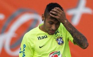 Dunga, técnico de Brasil: ¿Qué dijo sobre la sanción a Neymar?
