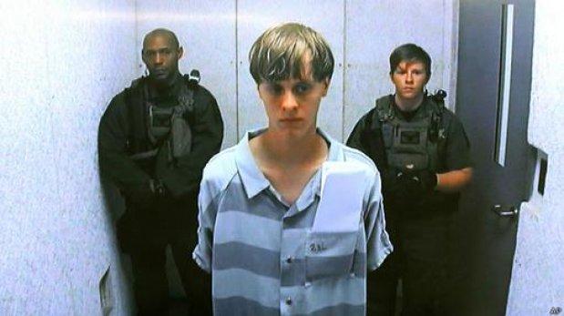 Charleston: ¿Es un acto terrorista lo que cometió Dylann Roof?