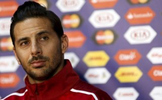 "Claudio Pizarro: ""Me visualizo jugando ante Colombia"""