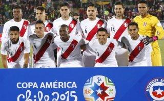 Selección peruana: el once confirmado para enfrentar a Colombia