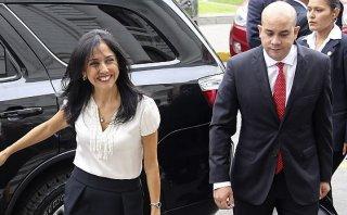 Nadine Heredia pedirá nulidad de la Comisión Belaunde Lossio