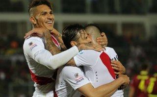 Selección peruana enfrentará a Bolivia en cuartos de final