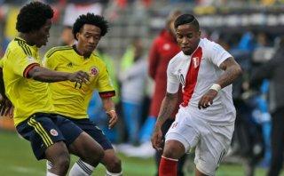 UNOxUNO: así vimos a Perú en el empate ante Colombia