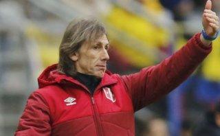 Ricardo Gareca: ¿Qué dijo tras la clasificación de Perú?