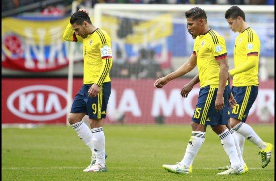 Copa América: la felicidad peruana y la desazón de Colombia