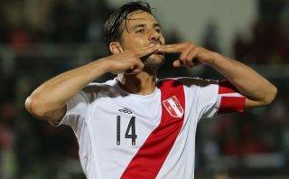 Pizarro celebró con mensaje en quechua clasificación de Perú
