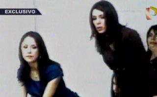 Amiga de Nadine realizó consultoría a empresa brasileña OAS